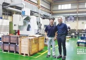 工廠溫控、空氣清淨 生產效率關鍵