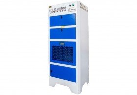 2014 New product-Industrial Air Cleaner
