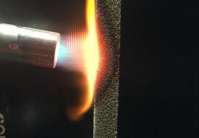 庫林油霧回收機 可阻火焰延燒