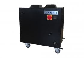 庫林OCS油冷卻機 免維護