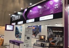 2018韓國SIMTOS展覽 第18 屆 首爾國際機床展 4/3~4/7 庫林工業