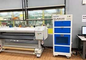 高雄第一科技大學創新創業中心│3D列印機 空氣淨化過濾