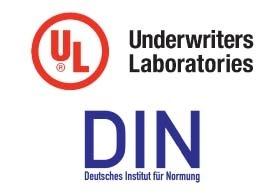 空氣淨化器-油霧回收機非著火試驗國際標準(UL、DIN)