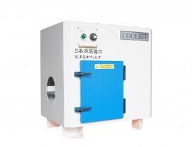 油霧回收機-單機簡易型 COC-2014