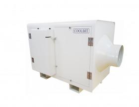 刺針方陣靜電處理機(空氣淨化機) AKA-220