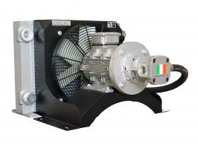 主動恆溫油冷卻機-2噸 OCS-2T