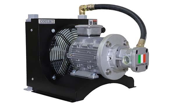 Offline Cooling System-1T