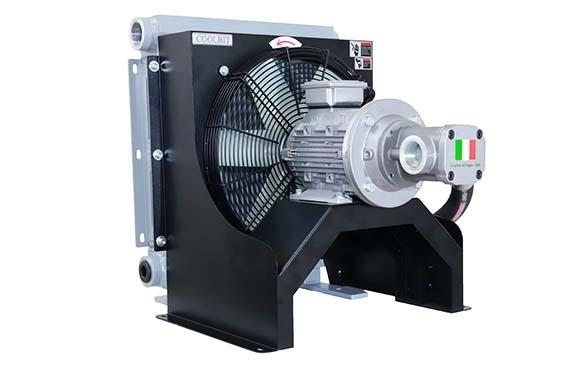 主動恆溫油冷卻機-3噸 OCS-3T