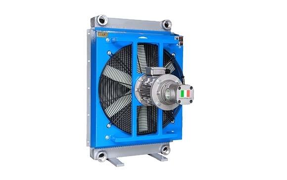 主動恆溫油冷卻機-5噸 OCS-5T