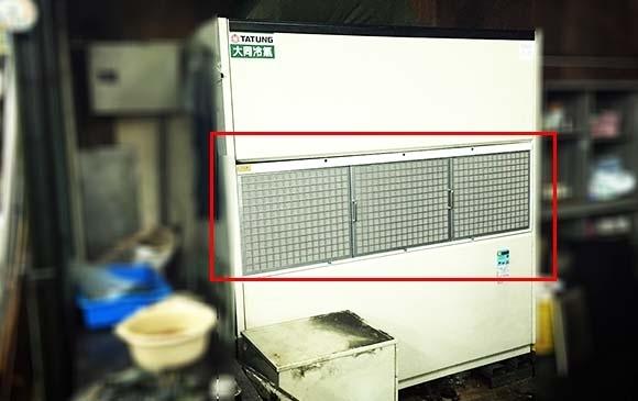 鎳金屬過濾器