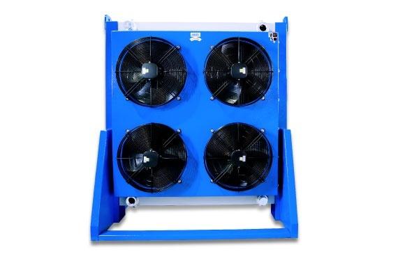 COOLBIT AH4090-4D 氣冷式冷卻器