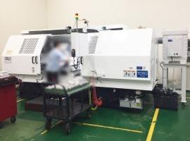 Toyo Ginding Machine