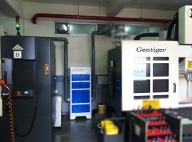 Gentiger Machine Center