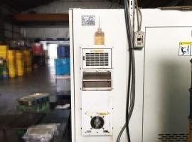 電控箱熱交換器