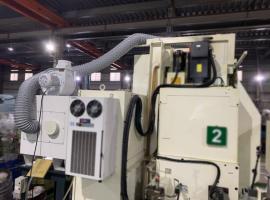 滾齒機的油霧回收機,無耗材,僅需簡單維護保養