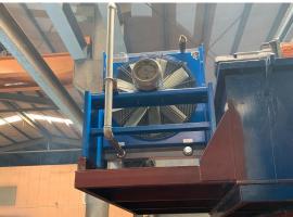 大型油壓機冷卻應用