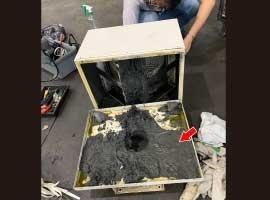 砂輪機研磨粉塵及切削油霧回收,效果明顯